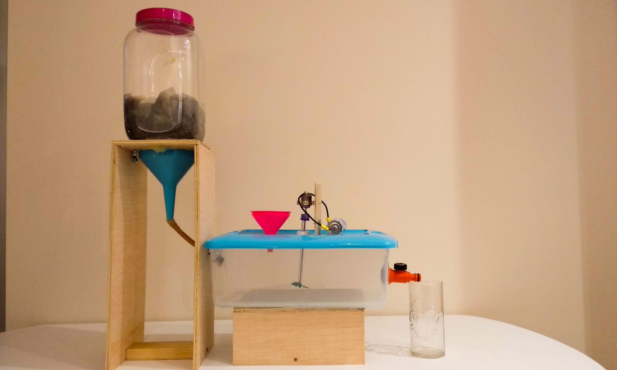 Depuración Microbiológica de Aguas Residuales